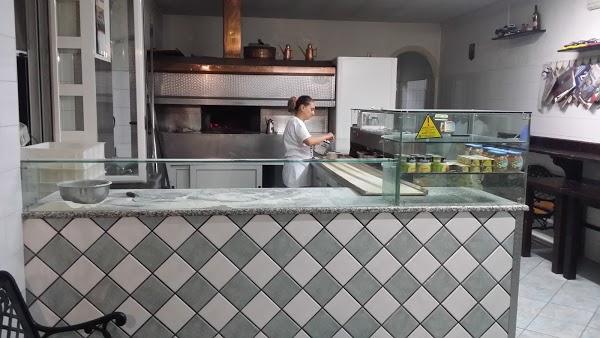 Foto di Pizzeria da Franco di Striano  Napoli  Campania  Italia