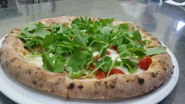 Foto di Pizzeria SESTO SENSO di Parete