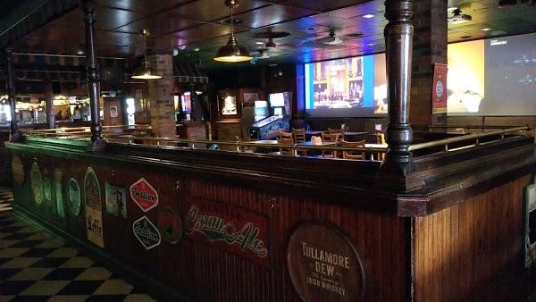Foto di Marshall Street Bar and Grill di Rochester  Monroe County  New York  Stati Uniti d America