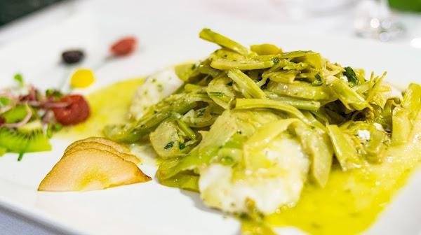 Foto di La Taverna del Lupo di Caprie  Provincia di Torino  Piemonte  Italia