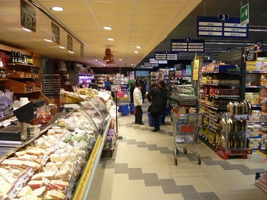 Foto di U2 Supermercato di Vaprio d Adda  Milano  Lombardia  Italia