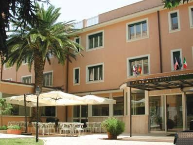 Foto di Park Hotel Villamaria di Albano Laziale