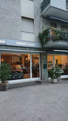 Foto di Dorigatti Auto Snc di Trento  Territorio Val d Adige  Provincia di Trento  Trentino Alto Adige  Italia