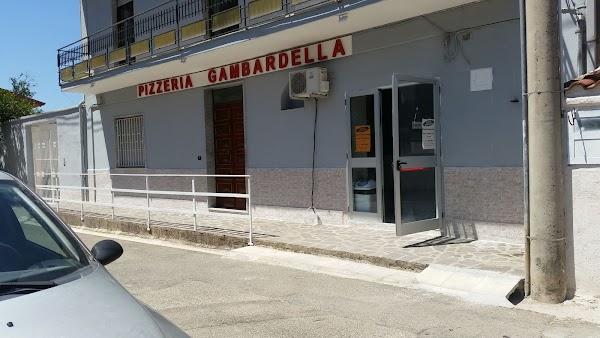 Foto di Pizzeria Gambardella di Caserta  Campania  Italia