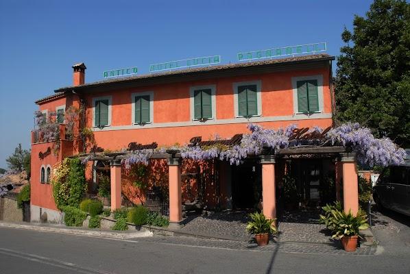 Foto di Antico Hotel Lucia Pagnanelli di Albano Laziale