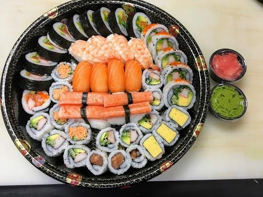 Foto di Go For Sushi di Ottawa  Eastern Ontario  Ontario  Canada