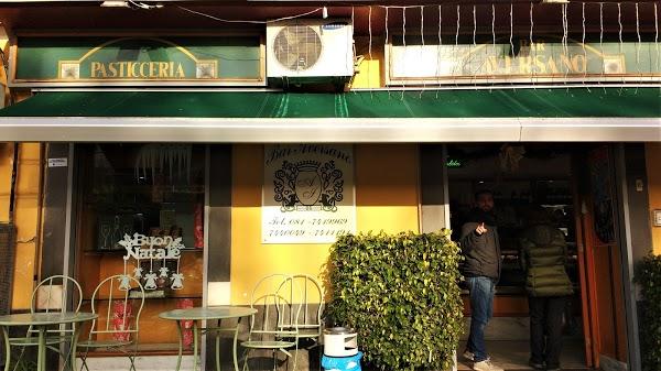 Foto di Bar Aversano - Di Aversano Salvatore S.A.S. di Napoli