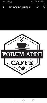 Foto di Forum Appii Caff%E8 di Latina  Lazio  Italia