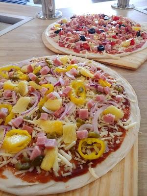 Foto di Create A Pizza di Rochester  Monroe County  New York  Stati Uniti d America