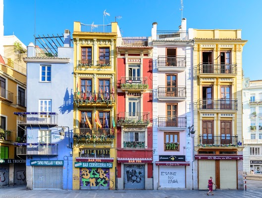 Foto di Hotel Conqueridor di Valencia  Comarca de Val  ncia  Valencia  Comunit   Valenzana  Spagna