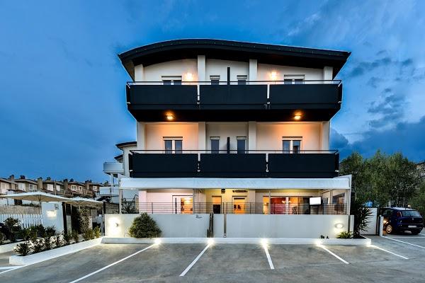 Foto di Villa Bianca Hotel %26 Spa di San Salvo  Chieti  Abruzzo  Italia