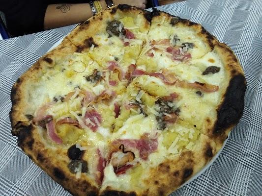 Foto di Le Divine Ristorante%2Cpizzeria%2C Braceria di Pontecagnano  Pontecagnano Faiano  Salerno  Campania         Italia