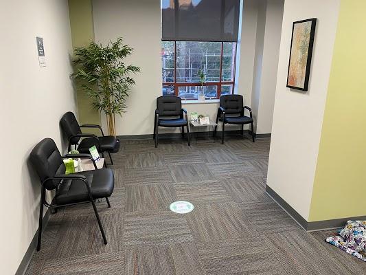 Foto di Hand in Health Massage Therapy di Syracuse  Onondaga County  New York  Stati Uniti d America