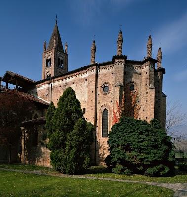 Foto di L%27Antico Borgo di Caprie  Tur  n  Piamonte  Italy