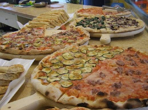 Foto di Pizzeria Peter Pan di Pesaro  Pesaro e Urbino  Marche  Italia