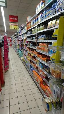 Foto di Supermercato Carrefour Market di Comune di Milano