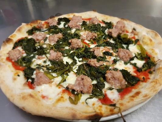 Foto di Italian Pizza di Busto Garolfo  Milano  Lombardia         Italia