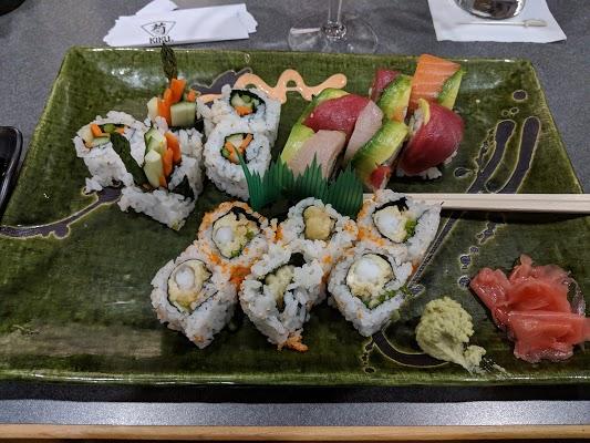 Foto di Kiku Japanese Restaurant di Pittsburgh  Allegheny County  Pennsylvania  Stati Uniti d America
