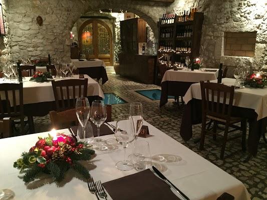 Foto di Hostaria del Guglietto di Latina  Lazio  Italia