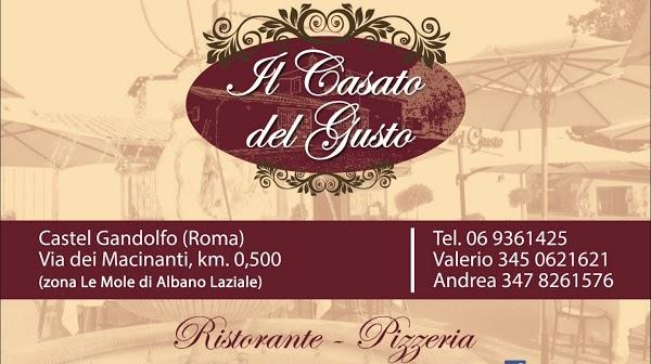 Foto di Ristorante Pizzeria Il Casato Del Gusto di Albano Laziale