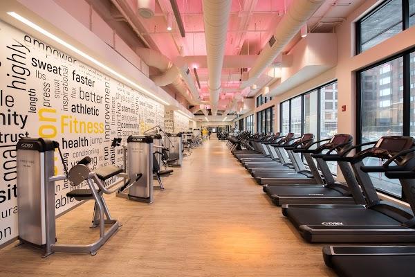 Foto di Union Fitness di Pittsburgh  Allegheny County  Pennsylvania  Stati Uniti d America