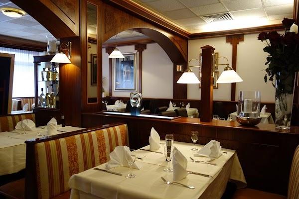 Foto di Restaurant Costa Smeralda di Mannheim  Baden W  rttemberg         Germania