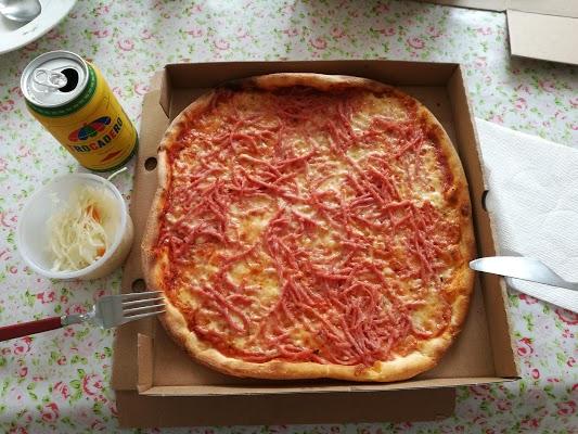 Foto di Pizzeria Algarve di Malmo  Malm   kommun  Contea della Scania  Region G  taland  Svezia