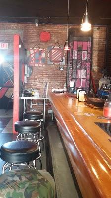 Foto di Side Bar di Rochester  Monroe County  New York  Stati Uniti d America
