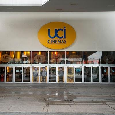 Foto di UCI Cinemas Milanofiori di Opera  Milano  Lombardia  Italia