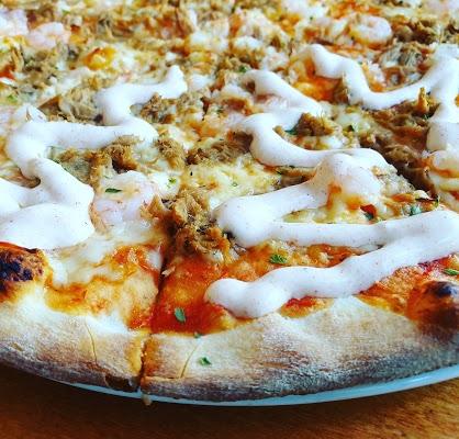 Foto di San Remo Pizzeria di Malmo  Malm   kommun  Contea della Scania  Region G  taland  Svezia