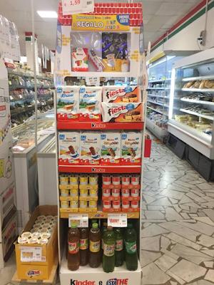 Foto di Supermercati CG Nuova Gruppo Sisa di San Felice a Cancello  Caserta  Campania         Italia