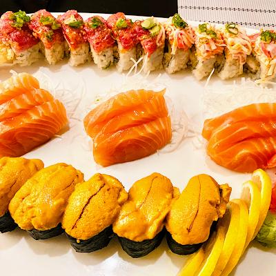 Foto di Sushi Too di Pittsburgh  Allegheny County  Pennsylvania  Stati Uniti d America