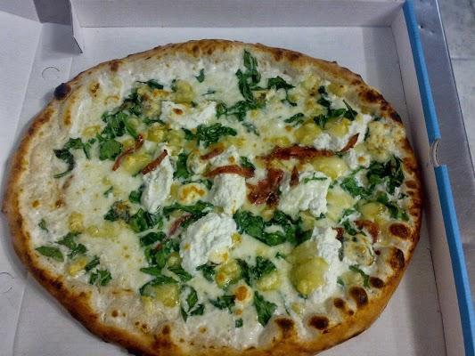 Foto di Pizzeria Caino e Abele 2 di Giugliano in Campania  Napoli  Campania         Italia