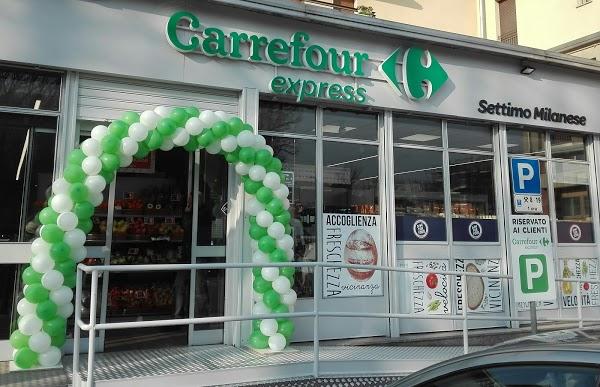 Foto di Carrefour Express Settimo Milanese di Comune di Milano