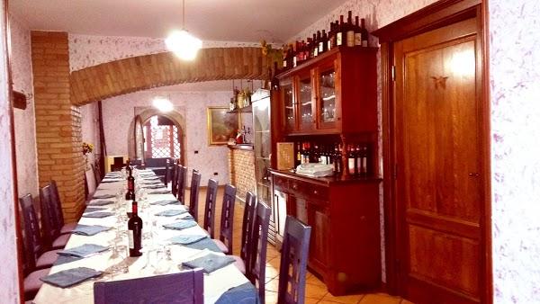 Foto di Osteria Di Vino di Manocalzati  Avellino  Campania  Italia