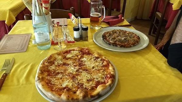 Foto di Bar Ristorante Nazionale di Valenza  Alessandria  Piemonte         Italia