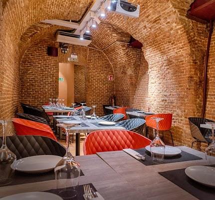 Foto di Restaurante DCorazon di Madrid    rea metropolitana de Madrid y Corredor del Henares  Community of Madrid         Spain