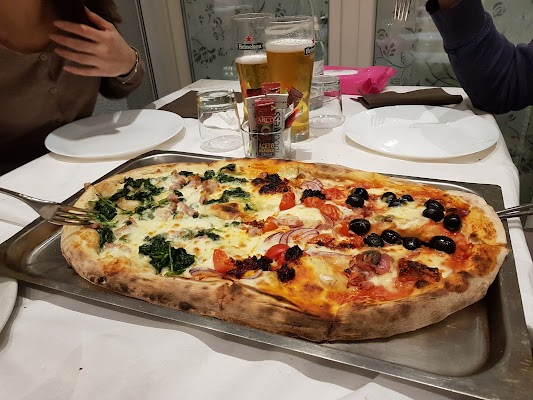 Foto di Napul%27%E8 di Cesate  Milano  Lombardia         Italia