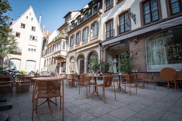 Foto di H%F4tel Rohan di Strasburgo  Basso Reno  Grande Est  Francia metropolitana  Francia