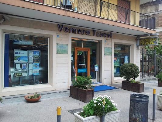 Foto di Vomero Travel srl di Napoli  Campania  Italia