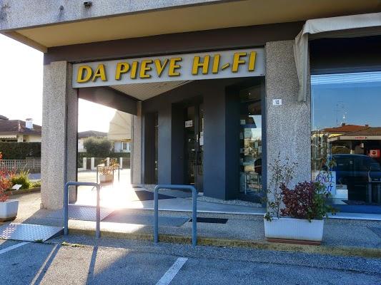 Foto di Da Pieve Hi-Fi Srl di Porcia  UTI del Noncello  Friuli Venezia Giulia         Italia