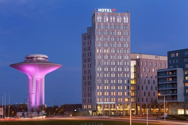 Foto di Best Western Malmo Arena Hotel di Malmo  Malm   kommun  Contea della Scania  Region G  taland  Svezia