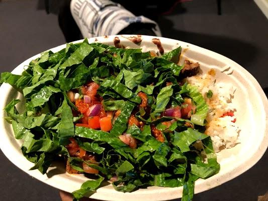 Foto di Chipotle Mexican Grill di Syracuse  Onondaga County  New York  Stati Uniti d America