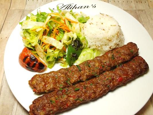 Foto di Alihan%27s Mediterranean Cuisine di Pittsburgh  Allegheny County  Pennsylvania  Stati Uniti d America