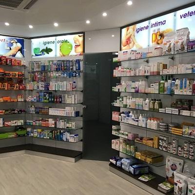 Foto di Farmacia Novecento di Brusciano  Napoli  Campania  Italia