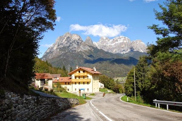 Foto di Country House Ranch alle Roste di Belluno  Veneto  Italia