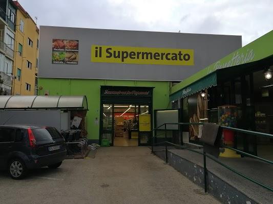 Foto di il Supermercato di Ponticelli  Napoli  Campania         Italia