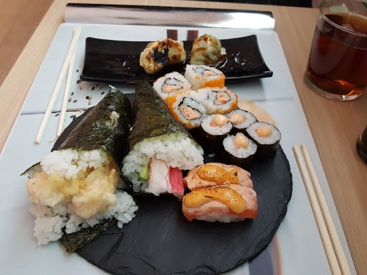 Foto di Sushi Store Express di Madrid    rea metropolitana de Madrid y Corredor del Henares  Comunidad de Madrid         Spagna