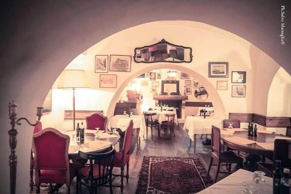 Foto di La Casa di Ninetta di Napoli  Campania  Italia