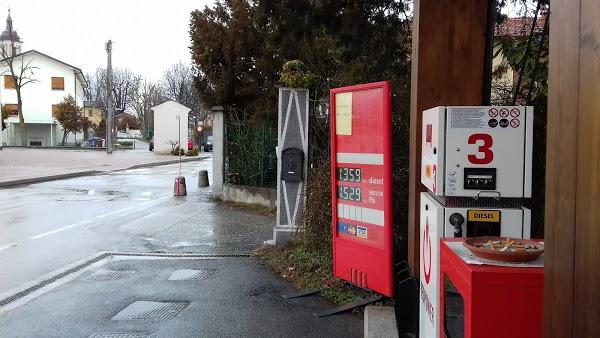 Foto di RedPower Distributore di Cuneo  Piemonte  Italia